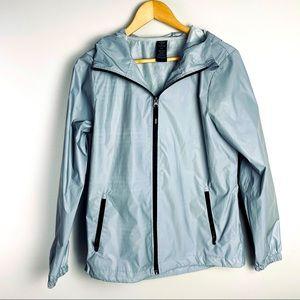 Fully reflective jacket! Freedom Trail by Kyodan